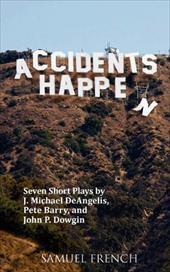 Accidents Happen 11340120