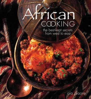 African Cooking 9780572034481