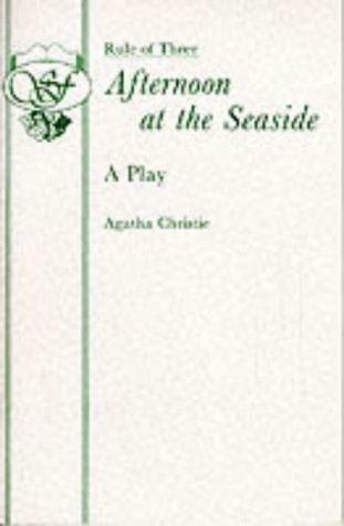 Afternoon at the Seaside: Play 9780573020049
