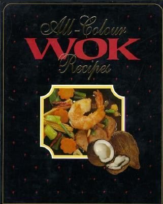 All Colour Wok Cookbook 9780572017675