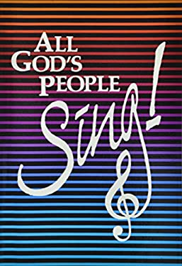 All God's People Sing 9780570012078
