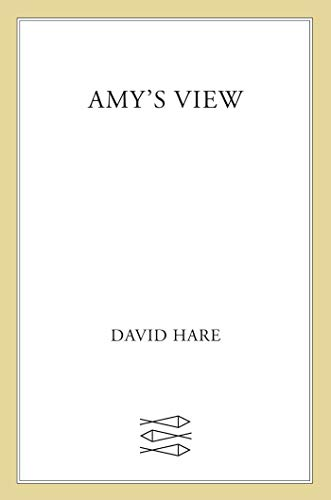 Amy's View: A Play 9780571191796