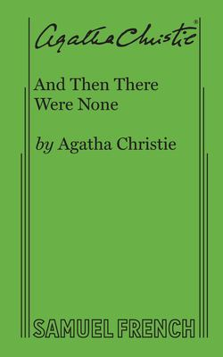 And Then There Were None (Play)