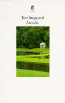 Arcadia 9780571169344