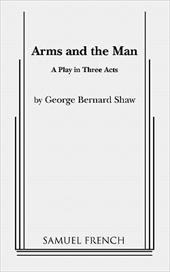 Arms and the Man 8994392