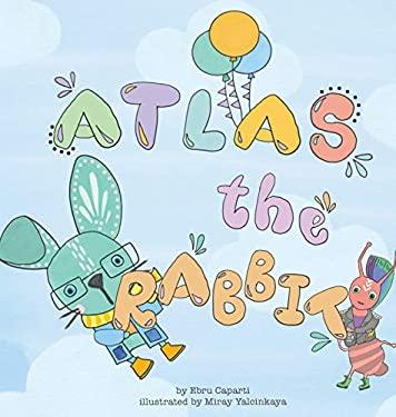 Atlas the Rabbit