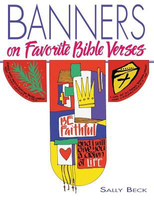 Banners on Favorite Bible Verses 9780570049883