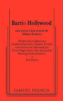 Barrio Hollywood (Spanish Trans.) 9780573663901