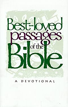 Best Loved Passages of the Bible 9780570053620