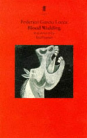 Blood Wedding: A Play 9780571190065
