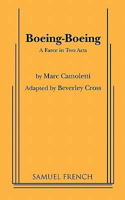 Boeing-Boeing 9780573606199