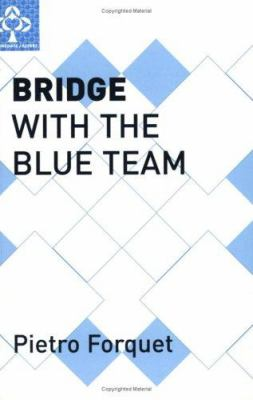 Bridge with the Blue Team 9780575063914