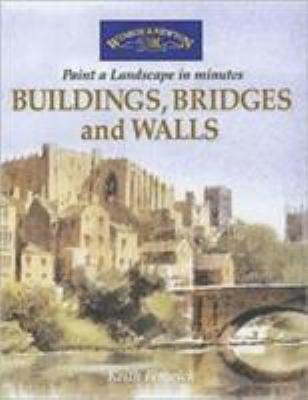 Buildings, Bridges and Walls 9780572028350