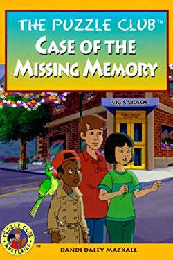 Case of the Missing Memory 9780570055587