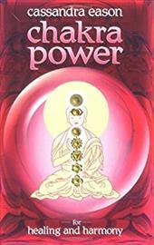 Chakra Power for Harmony and Healing 2105698