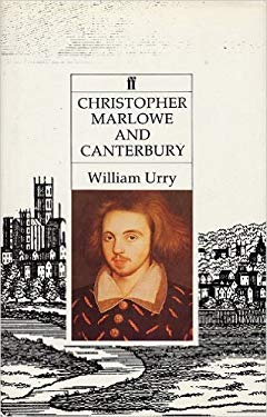 Christopher Marlowe and Canterbury