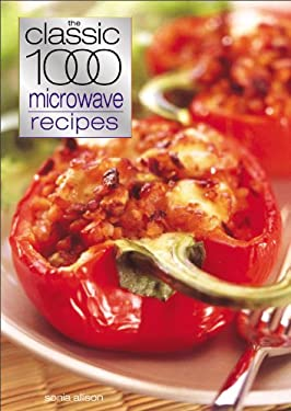 Classic 1000 Microwave Recipes 9780572030414