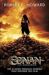 Conan the Barbarian 13834387