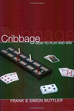 Cribbage: How to Play and Win 9780575070554