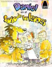 Daniel en el Foso de los Leones: Daniel 6.1-28 Ninos