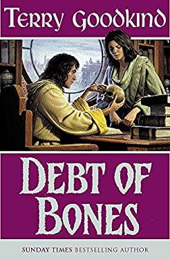 Debt of Bones 9780575072565