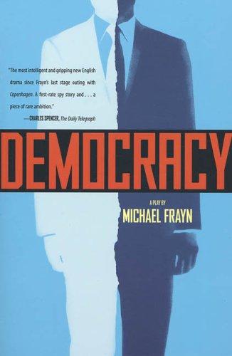 Democracy 9780571211098