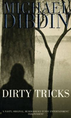 Dirty Tricks 9780571165308