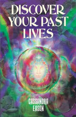 Discover Your Past Lives 9780572021986
