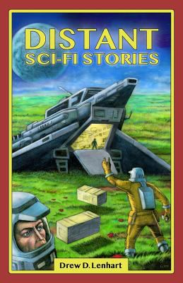 Distant Sci-Fi Stories