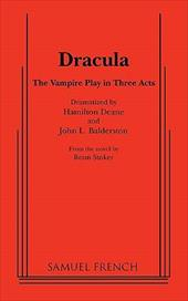Dracula (Deane and Balerston) 8994417