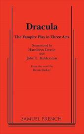 Dracula (Deane and Balerston) 8994417