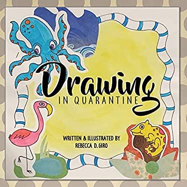 Drawing in Quarantine