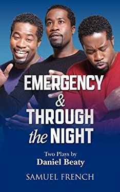 Emergency & Through the Night 9780573601194
