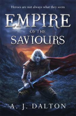 Empire of the Saviours 9780575123120