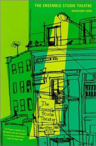 Ensemble Studio Theatre Marathon: The One-Act Plays 9780571199938