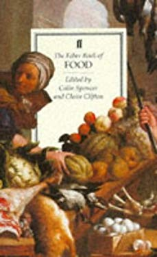 Faber Book of Food 9780571178872