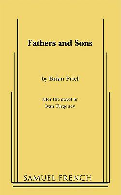 Fathers and Sons 9780573691072