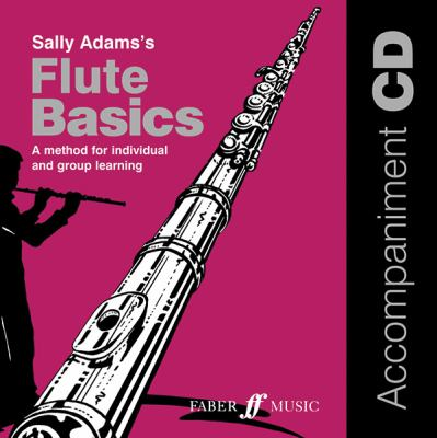 Flute Basics: A Method for Individual and Group Learning
