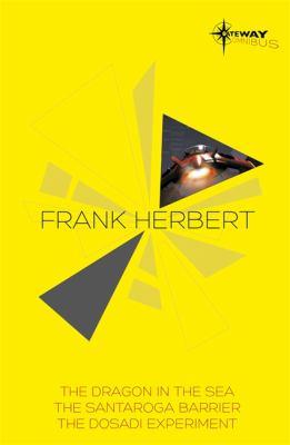 Frank Herbert Omnibus. 9780575101104