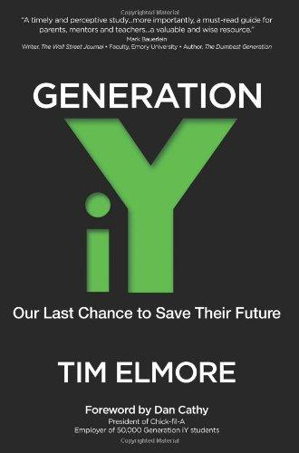Generation iY 9780578063553