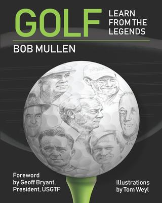 Golf: Learn from the Legends