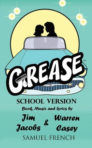 Grease - School Version 9780573601804