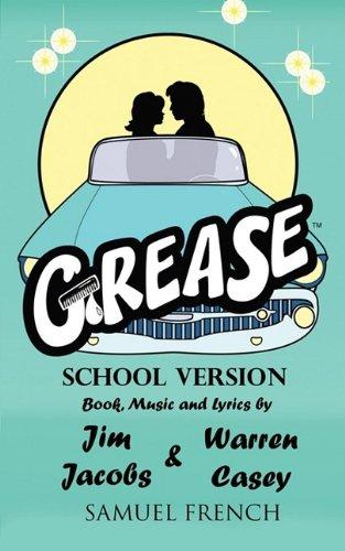 Grease - School Version