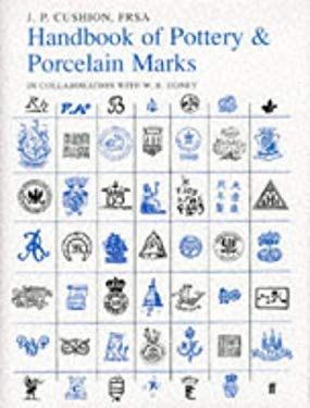 Porcelain marks of the world