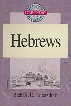 Hebrews 9780570045953