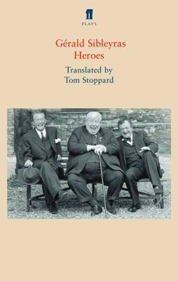 Heroes =: Le Vent Des Peupliers 9780571231003