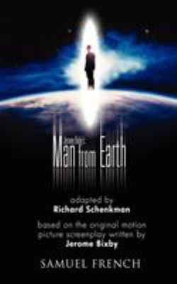 Jerome Bixby's the Man from Earth 9780573663345