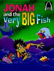 Jonah and the very big fish by sarah fletcher concordia for Big fish book