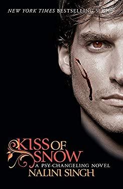 Kiss of Snow 9780575105676