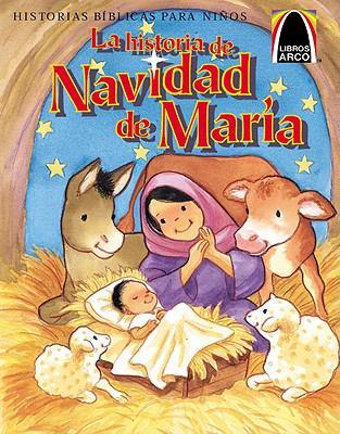 La Historia de Navidad de Maria 9780570051732